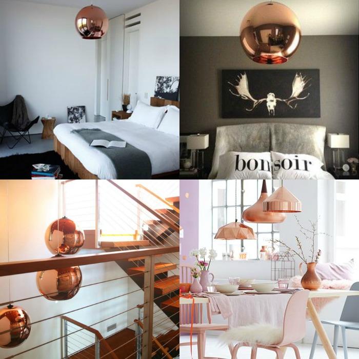 Home Inspiration Kupfer Lampen 04
