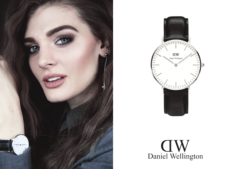 Daniel Wellington Fashiontweed
