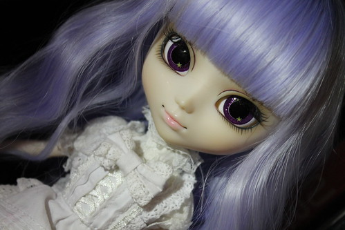 Myrtille ~ New wig !