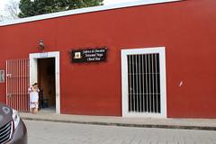 Fabrica de Chocolate Cacao Valladolid