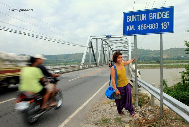 Buntun Bridge Tuguegarao