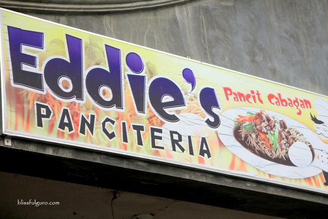 Pancit Cabagan Isabela