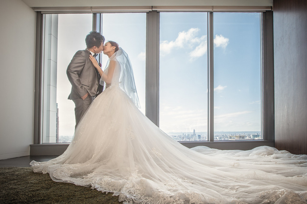 婚禮攝影 W Hotel