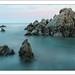 Copalita Beach by Homerhomer50