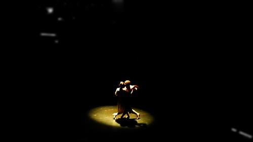 Casa de tango - Carlos Gardel