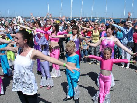 Holyhead Festival 2009 399