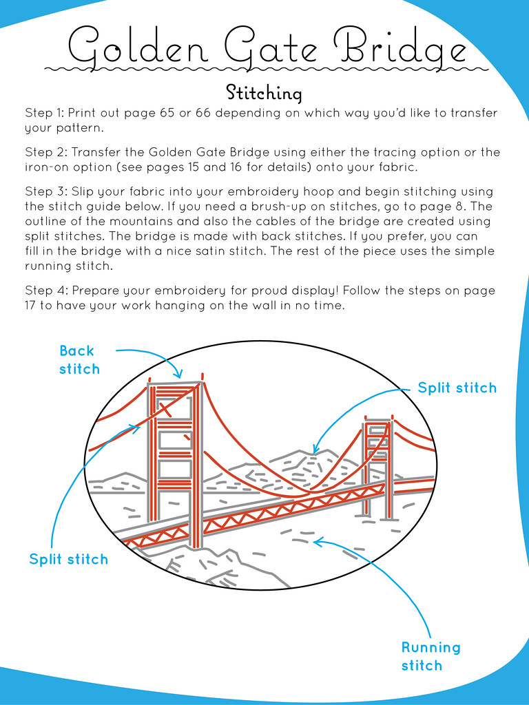 Project Pages - Golden Gate2