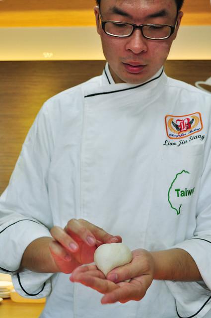 全米麵包大不易 樂米工坊談米食推廣 (1)