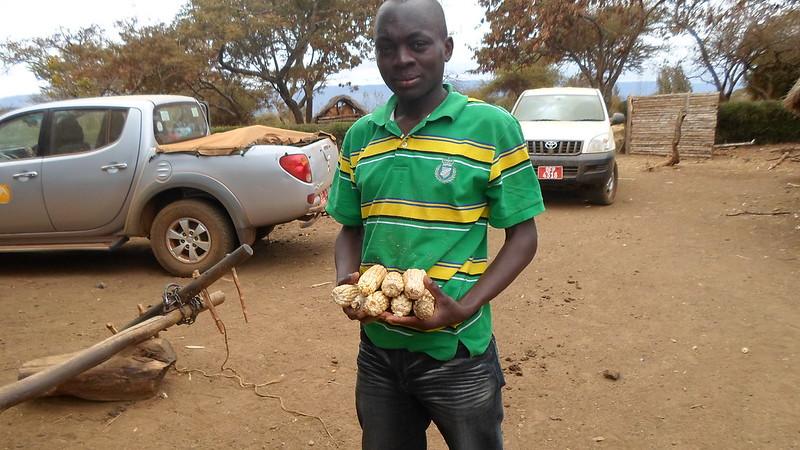 Chacha Nyangi