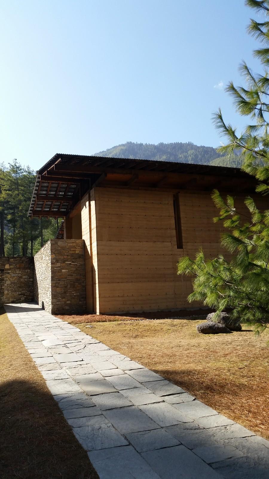 Bhutan Aman Amankora