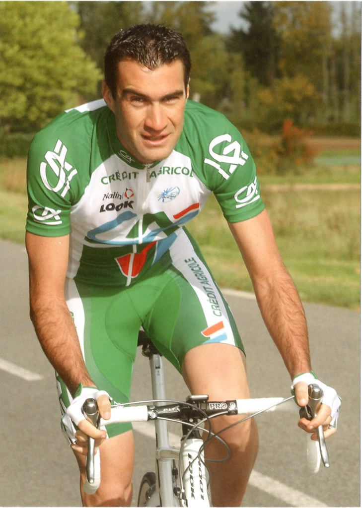 Credit Agricole 2007 / LAURENT Christophe