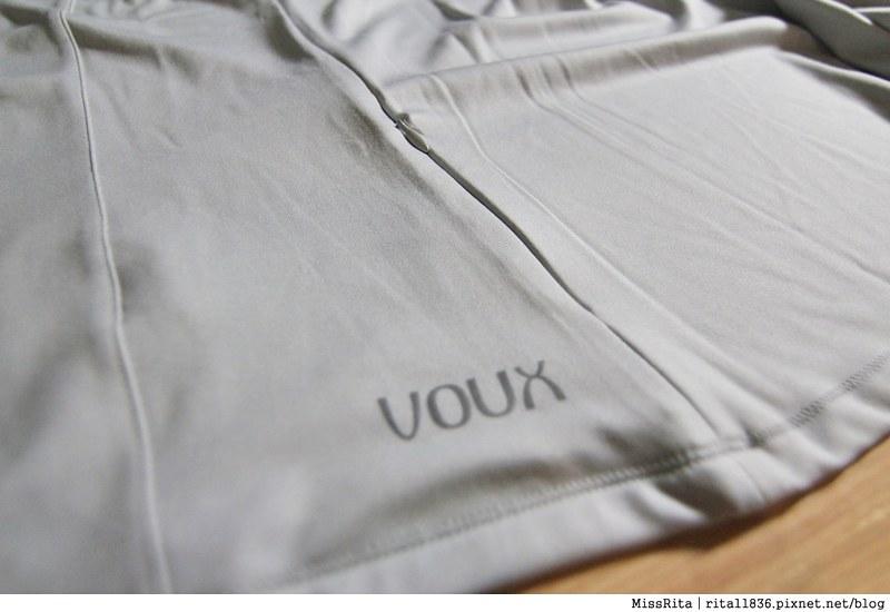 VOUX Active  VOUX機能衣 防曬外套 夏日防曬衣 快乾衣 VOUX機能運動服 機能運動服 路跑衣服7