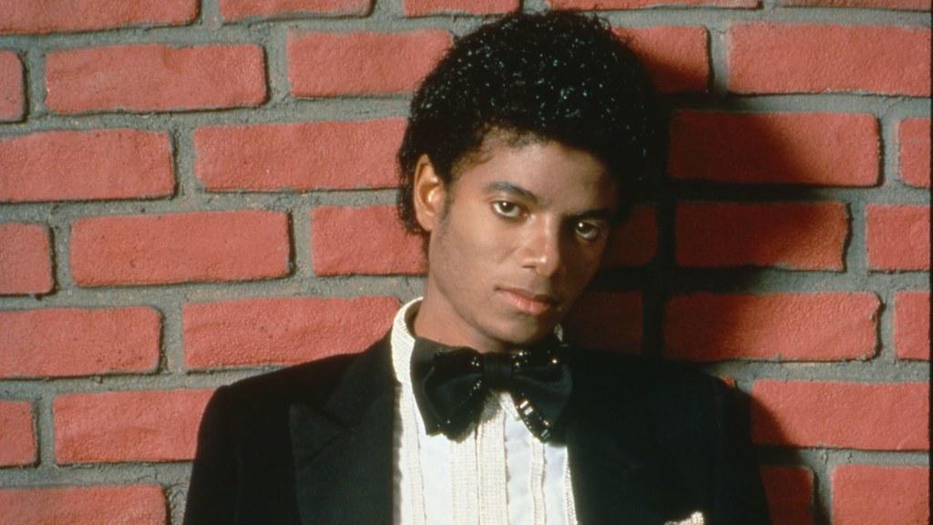 Фото | Майкл Джексон в юности