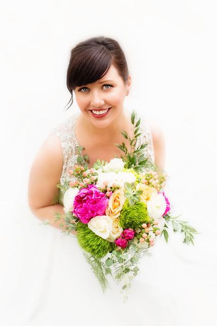 :: spring bride ::