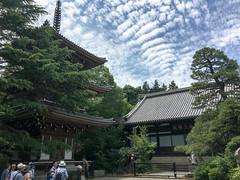 Photo:三重の塔が立派 (@ 東禅寺 in 港区, 東京都) By cyberwonk