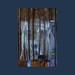 Diary Tapestry 10 May 16 Weaving Water Watering the Tapestry Tagebuch Teppich Wasser weben Tapisserie giessen Brille La Roche 5.5. Hundertwasser Die gerade Linie führt zum Untergang der Menschheit 18.1. Goldener Faden Blutgold 8.2. Kakaobohne braunes Gold