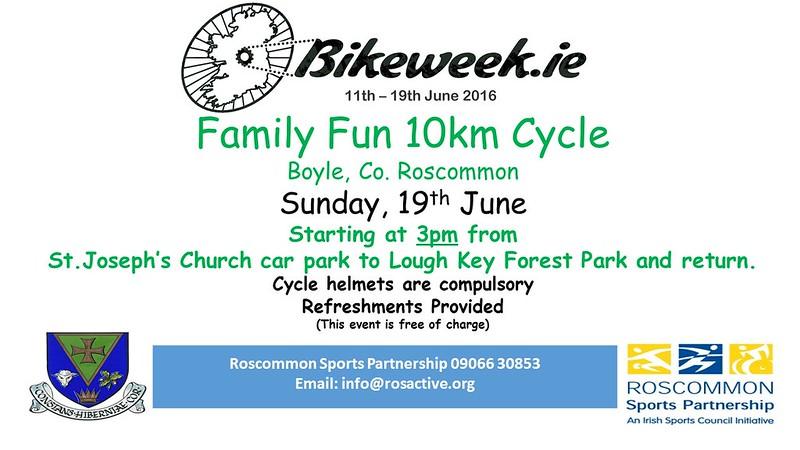 bike week 2016