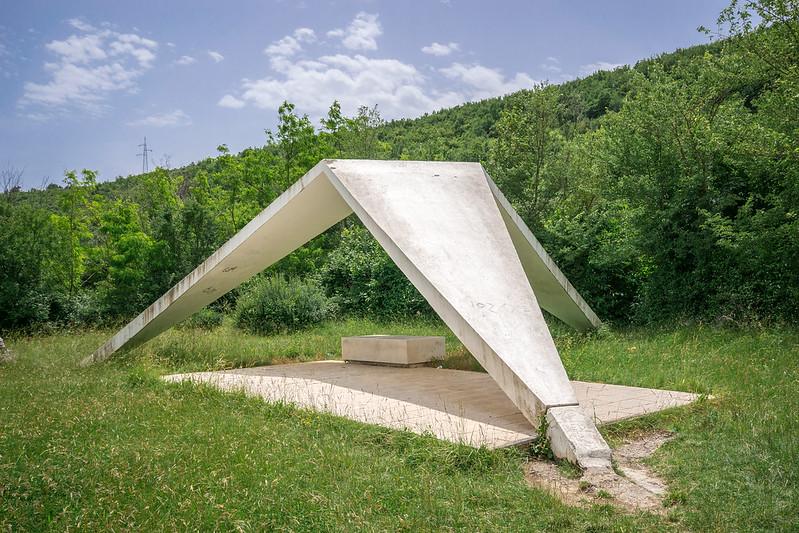 Ruduši Monument