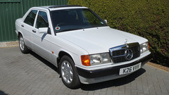 automobile, automotive exterior, vehicle, mercedes-benz w201, bumper, sedan, land vehicle, luxury vehicle,