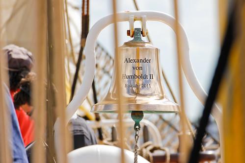 Alexander von Humboldt II #6980