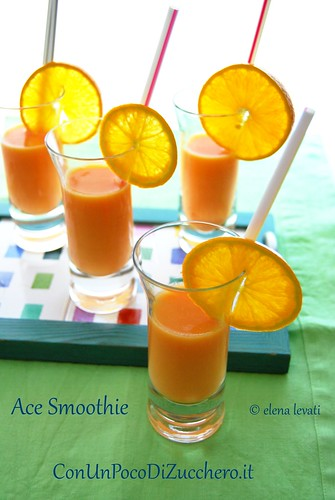 Ace Smoothie