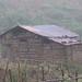 Casita en la neblina; San Lucas Camotlán, Región Mixes, Oaxaca, Mexico por Lon&Queta