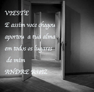 VIESTE by RUIZ POETA