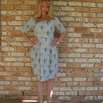 By Hand London Elisalex Dress