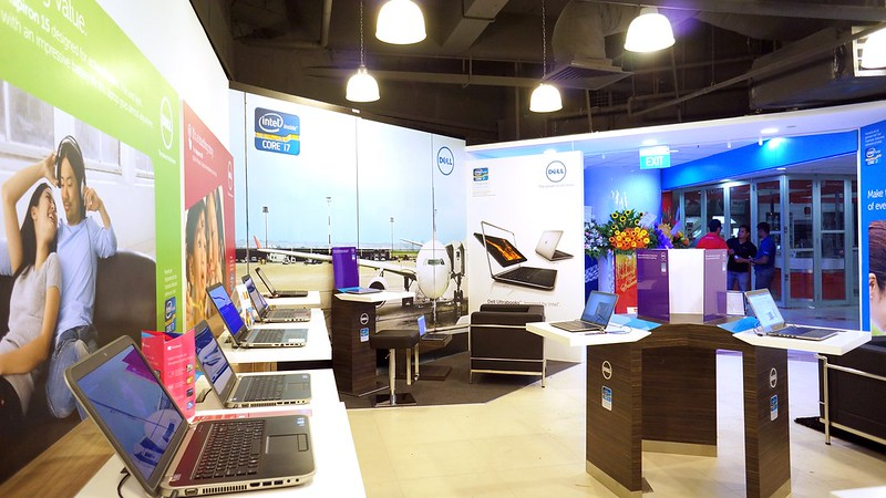 dell�s exclusive store at funan singapore 171 blog