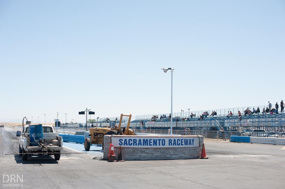 Sacramento Raceway - 05.1913