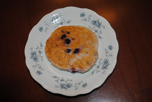 blueberry almond pancake (4)