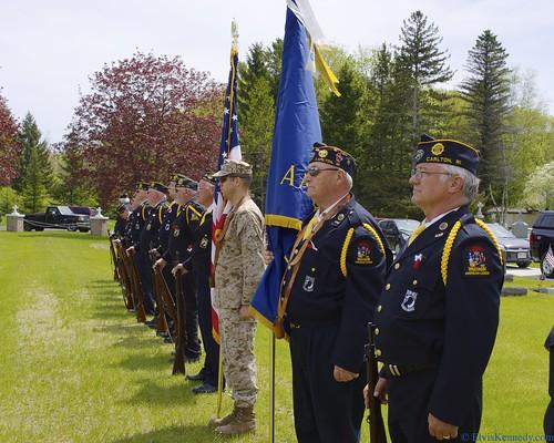 Memorial Day Service 5