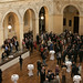 130510-Bourse_arrivee_delegues©EPUdF-DRZ