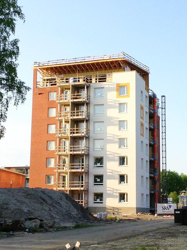 Oulun projektit  Sivu 44  Taloforum fi