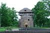 40 Sigulda - Mittelalterliche Burg