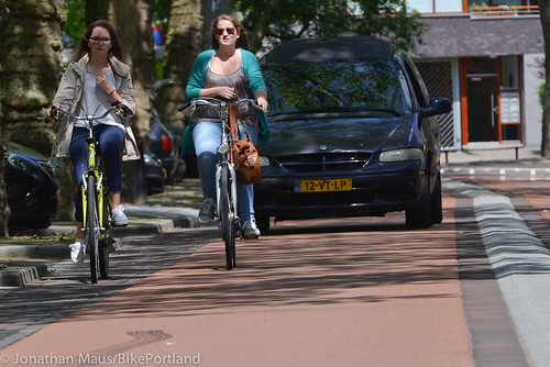 Rotterdam street scenes-77