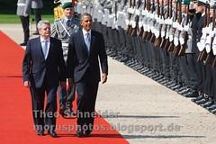 Obama in Berlin #04