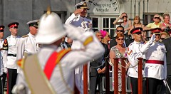 Queen's Birthday Parade 155