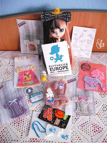 Compritas Blythecon Europe