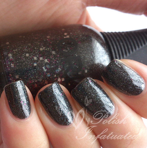 Swatches and review: Orly Secret Society collection ...