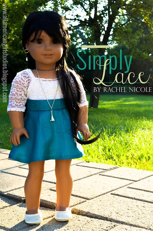 Simply Lace