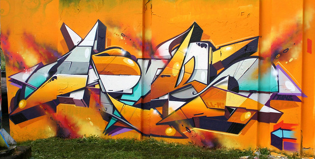How To Draw Graffiti Alphabet How To Do Graffiti Gain Respect