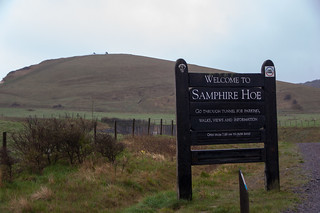 Welcome to Samphire Hoe