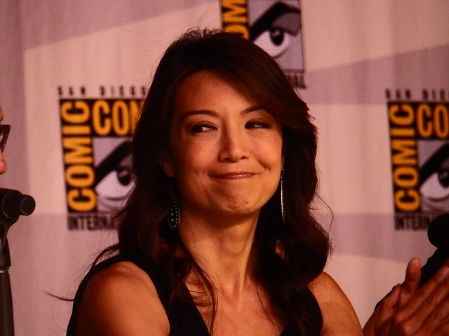 Header of Ming-Na Wen