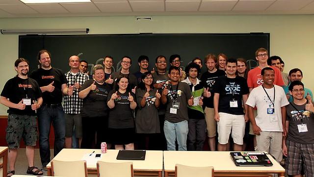 KDE Mentoring program BoF