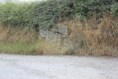 Stondin Laeth, Bwlchmawr, Rhyddlan