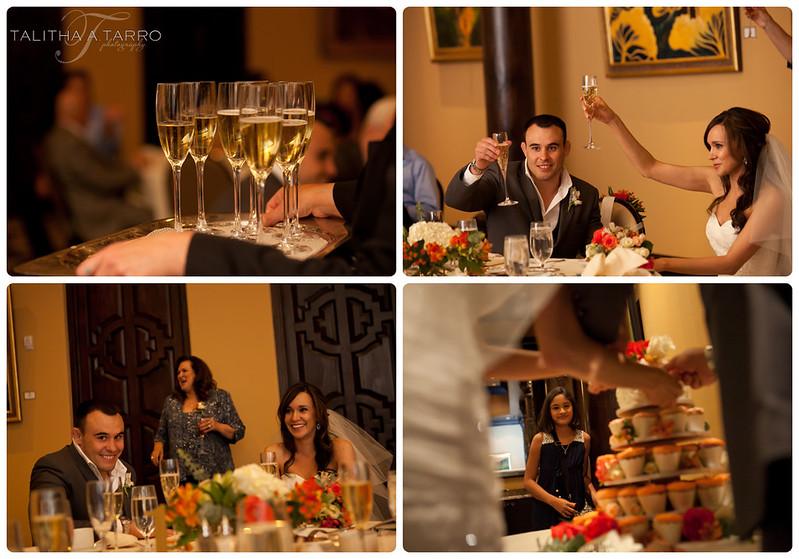 El Monte Sagrado Wedding16