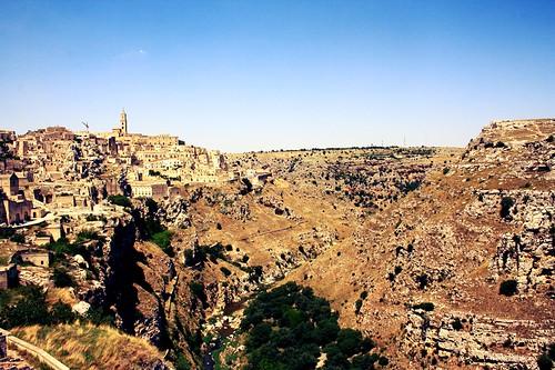 Matera - Panorama 12