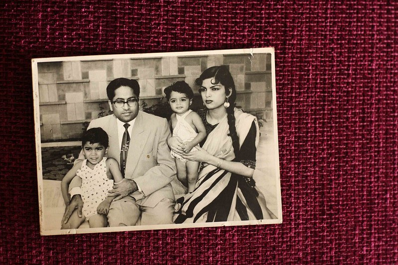 Family Album – The Dehlvis, Nizamuddin East