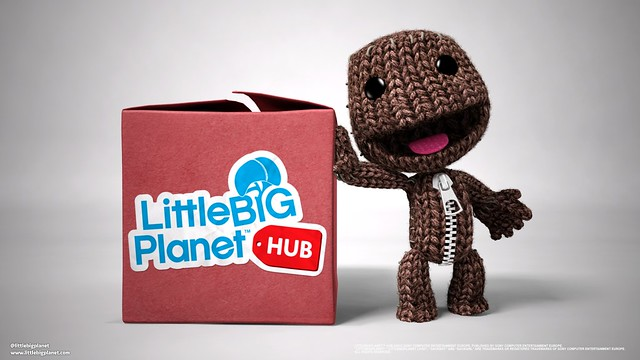 LBP Hub Announcement, 02